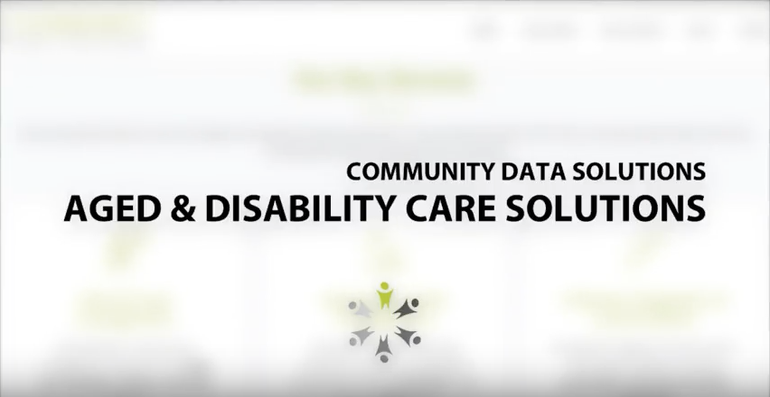 CDS Aged and Disability Care
