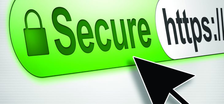 Security of client data in an ever-changing NGO environment
